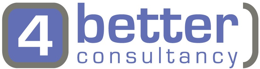 Logo 4 Better Consultancy